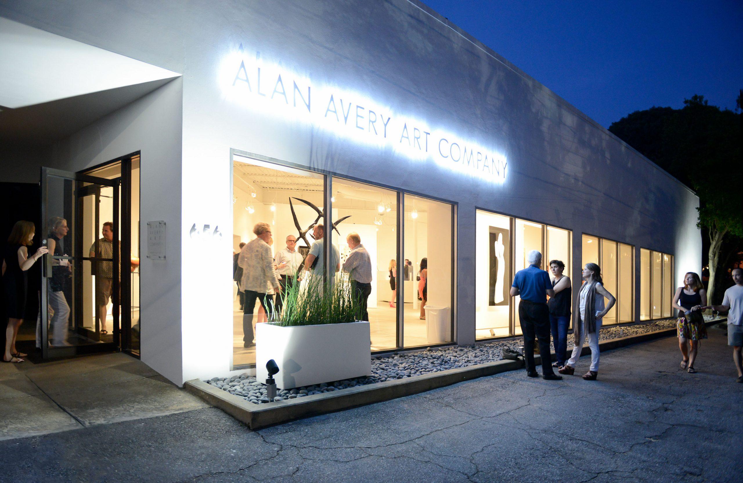 Alan Avery Art Company