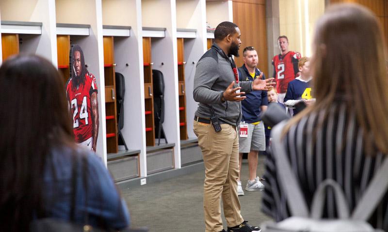 Atlanta Sports