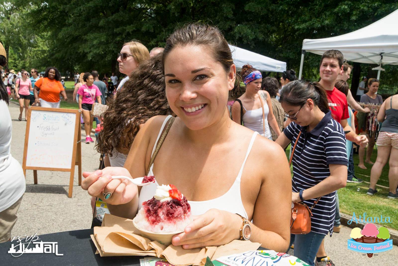 Atlanta Ice Cream Festival